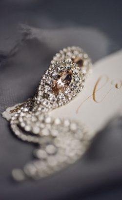 JILLIAN earrings White Jasmine Accessories 5